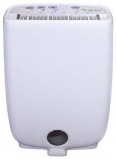 Dezumidificatorul Meaco DD8L Junior (Multiplu premiat)