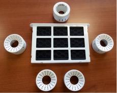Pachetul de filtre MeacoMist Deluxe – 5 filtre de apa