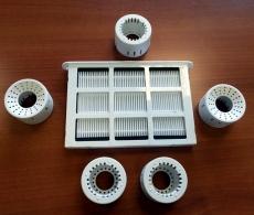 Pachetul de filtre Deluxe MeacoMist Deluxe – 5 filtre de apa & 1 filtru de aer